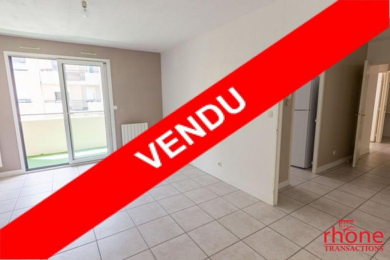 Vendita appartamento Lyon 4ème 326000€ - Fotografia 1