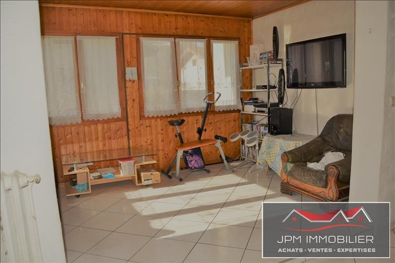 Vente appartement Cluses 223 000€ - Photo 4