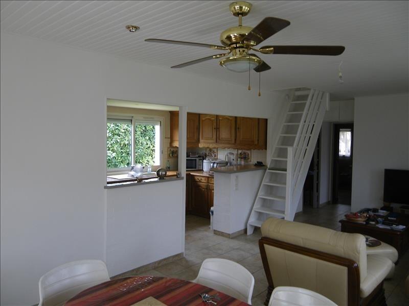 Vente maison / villa Argenteuil 292000€ - Photo 4
