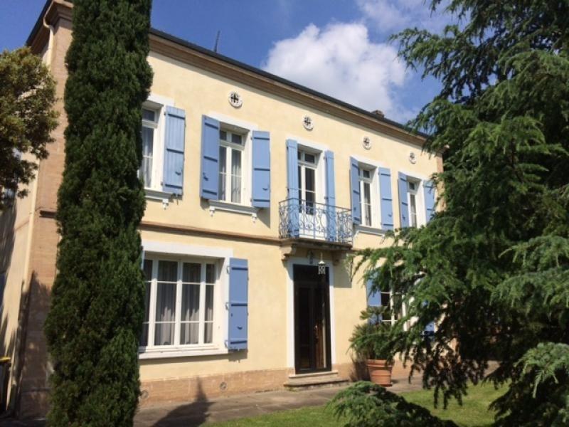 Vente de prestige maison / villa Montauban 647900€ - Photo 3