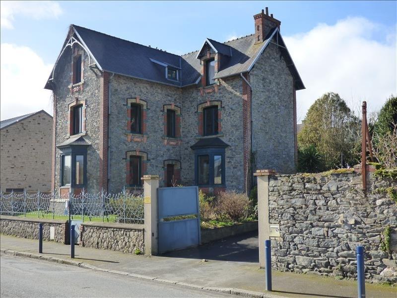 Sale house / villa Treguier 301500€ - Picture 1
