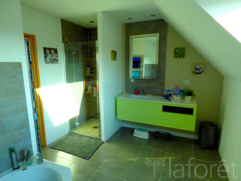 Vente maison / villa Bourg achard 314 200€ - Photo 6