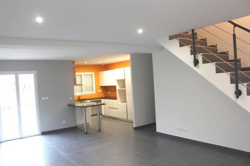 Vente maison / villa Pont de cheruy 270000€ - Photo 5