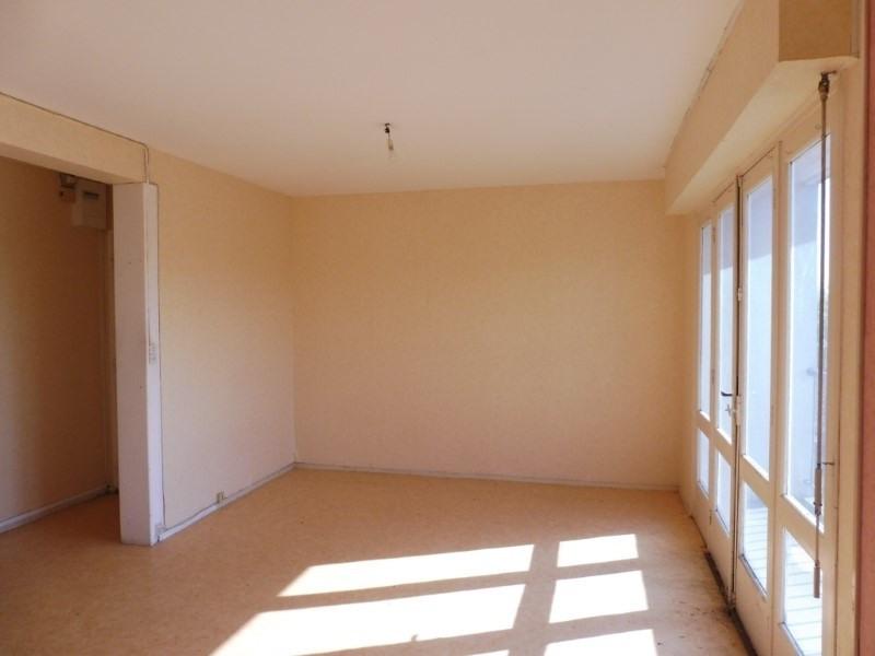 Sale apartment Cognac 39000€ - Picture 4