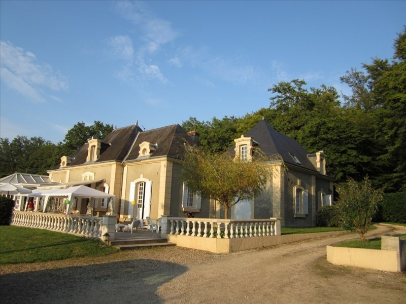 Deluxe sale house / villa Vineuil 703000€ - Picture 4