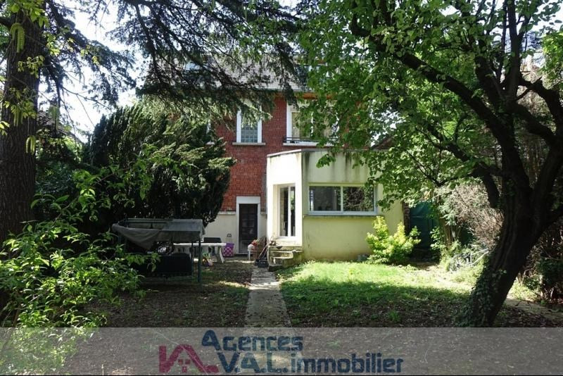 Vente maison / villa Choisy le roi 649000€ - Photo 1