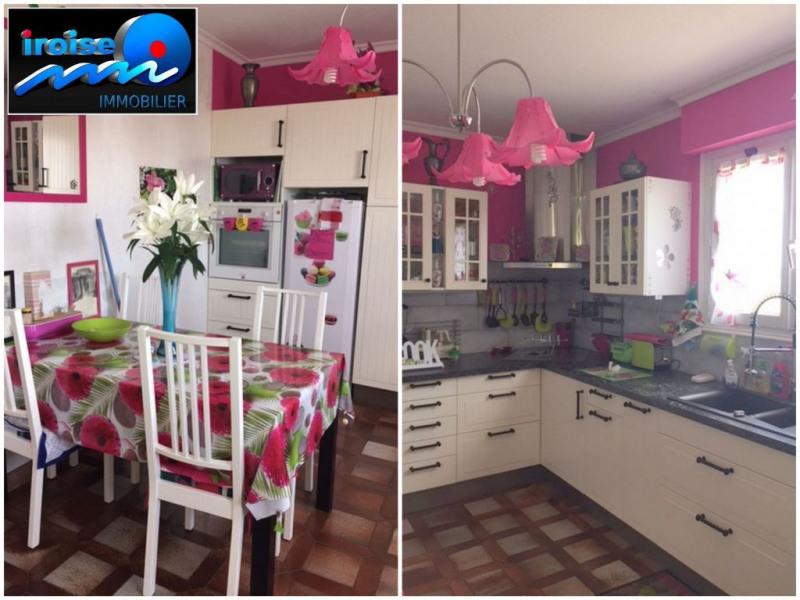 Deluxe sale house / villa Lannilis 373000€ - Picture 7