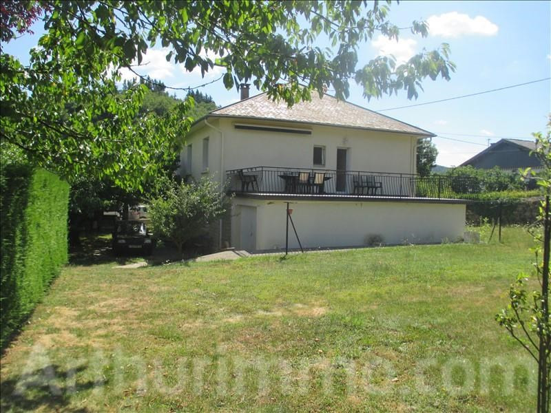 Sale house / villa St jean du bruel 258000€ - Picture 2
