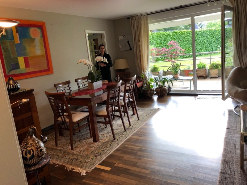 Sale apartment Strasbourg 487 000€ - Picture 3