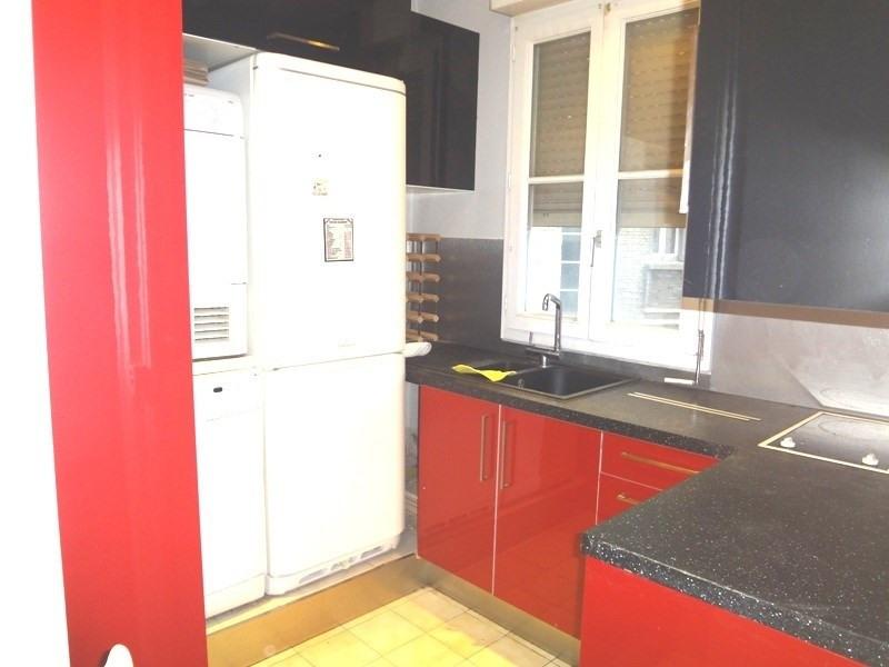 Location appartement Boulogne billancourt 1030€ CC - Photo 2