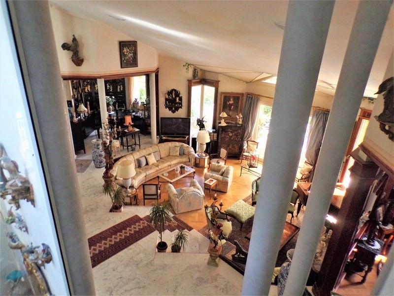 Vente de prestige maison / villa Hauterives 695000€ - Photo 6