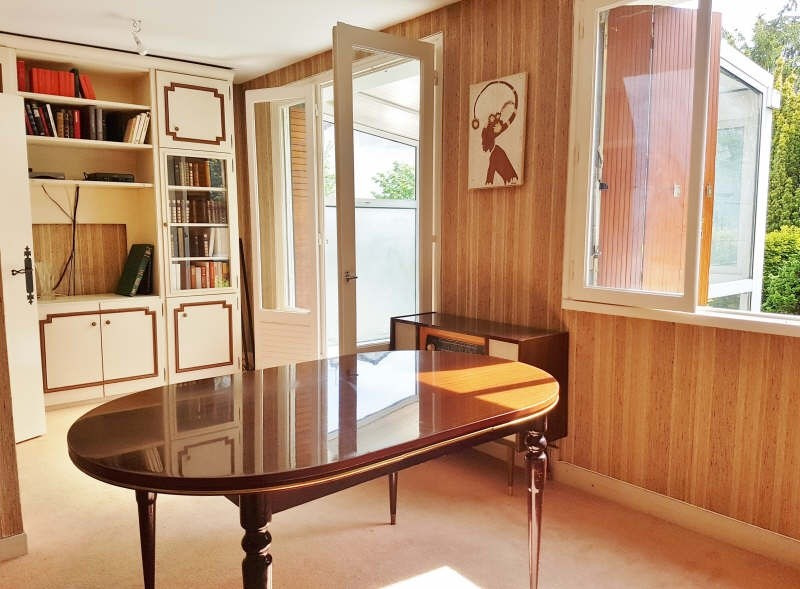 Vente maison / villa Sartrouville 346500€ - Photo 2
