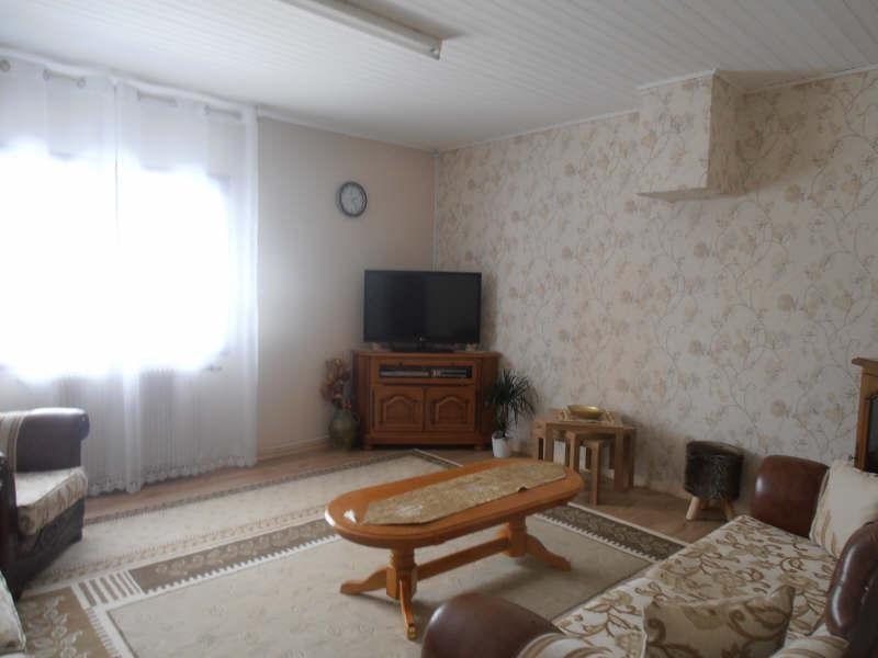 Sale house / villa Geovreisset 158000€ - Picture 4