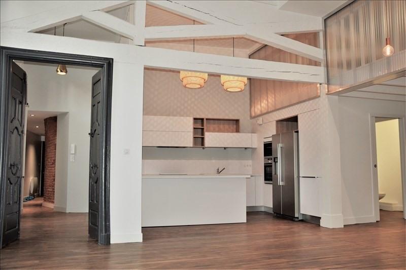 Vente de prestige appartement Toulouse 1050000€ - Photo 3