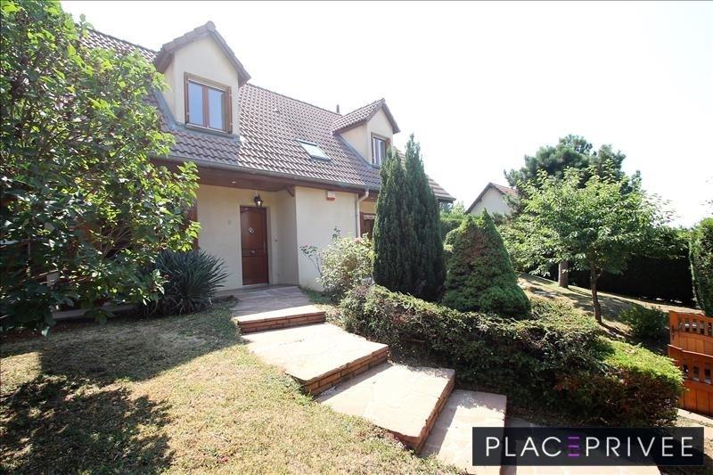 Vente maison / villa Essey les nancy 390000€ - Photo 3