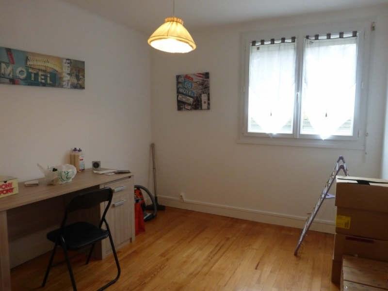 Vente appartement Vannes 133250€ - Photo 4