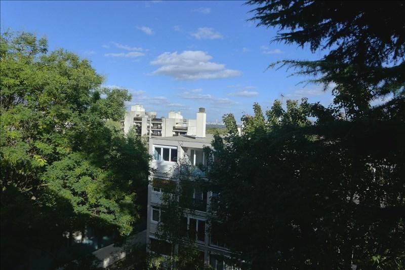Vente appartement St cloud 315000€ - Photo 5
