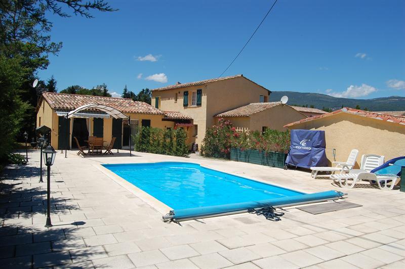 Vente maison / villa Fayence 418000€ - Photo 7