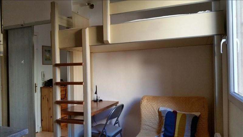 Location appartement Aix en provence 420€ CC - Photo 4