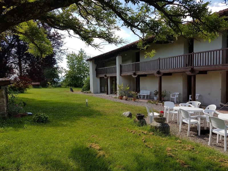 Sale house / villa Feurs 395000€ - Picture 1