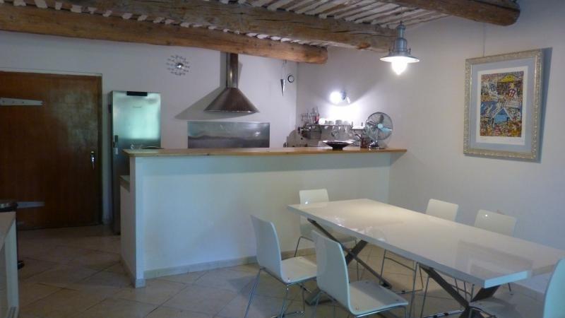 Deluxe sale house / villa Monteux 845000€ - Picture 3