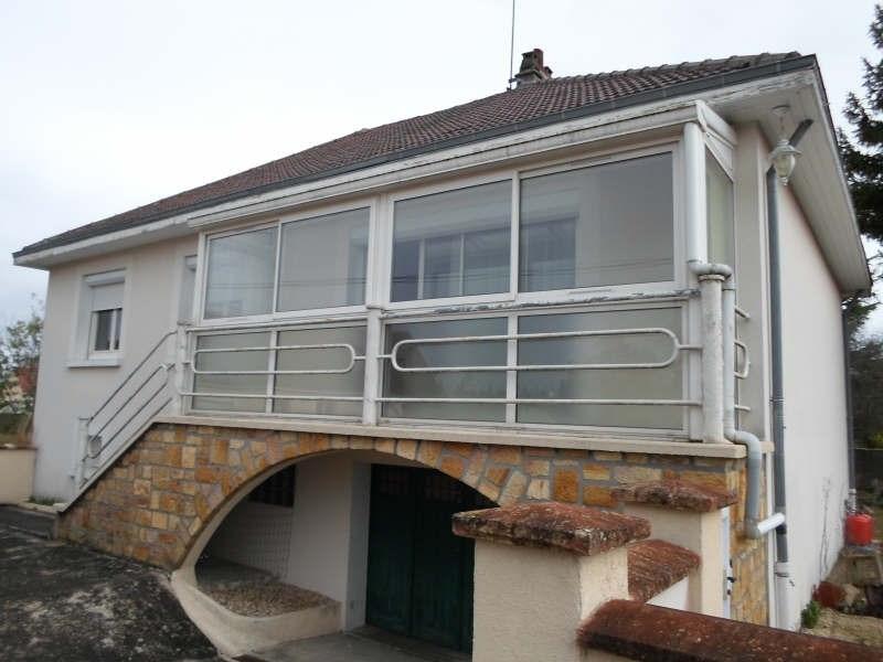 Sale house / villa Selles sur cher 85000€ - Picture 1