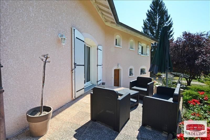 Vente de prestige maison / villa Fillinges 599000€ - Photo 3