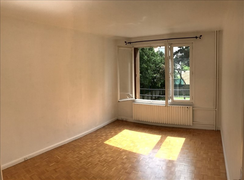 Vente appartement Villejuif 215 000€ - Photo 1