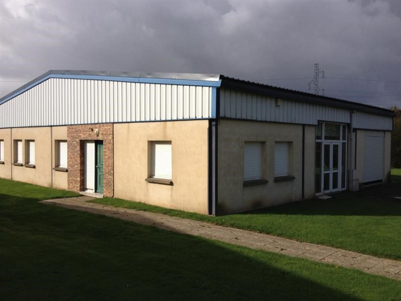 Location Bureau La Frénaye 0