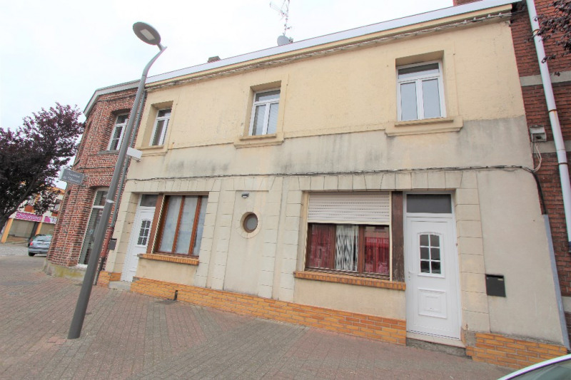 Vente immeuble Sin le noble 333 000€ - Photo 1