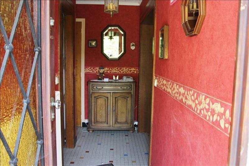 Vente maison / villa Montereau fault yonne 192600€ - Photo 5