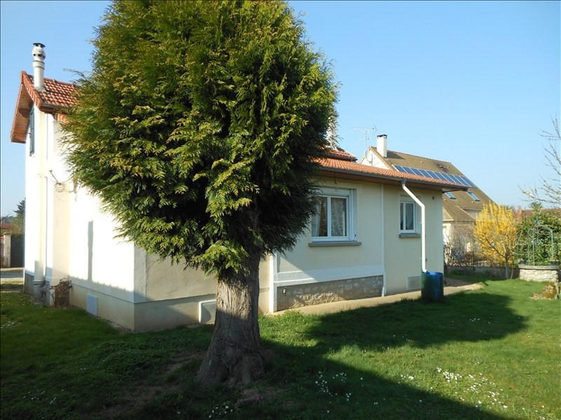 Vente maison / villa Brie comte robert 442 000€ - Photo 9