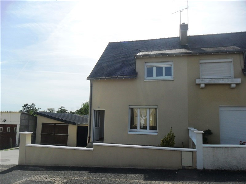Vente maison / villa Noyant la gravoyere 95400€ - Photo 2