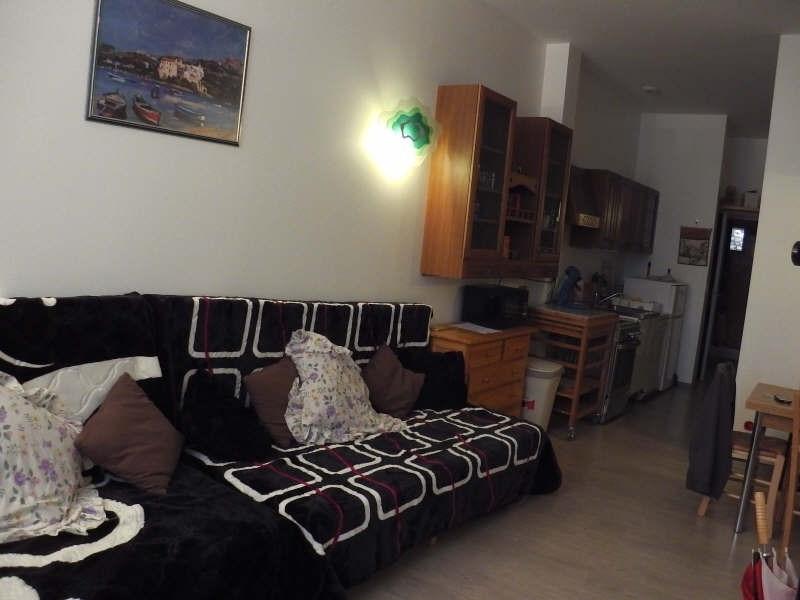 Vente appartement Sete 91000€ - Photo 1