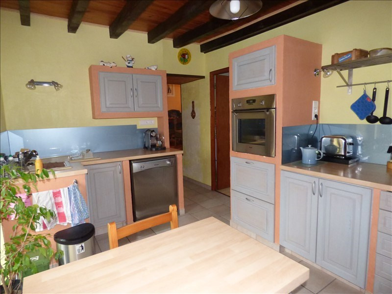 Vente maison / villa St pourcain sur sioule 250 000€ - Photo 6