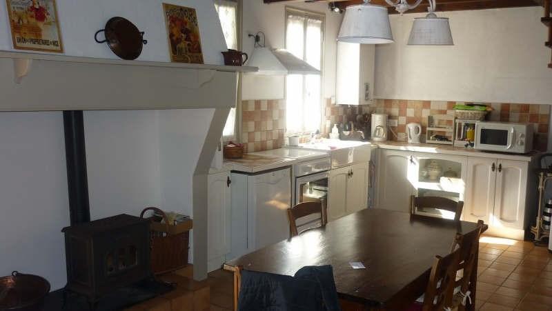 Vente maison / villa Sore 162000€ - Photo 4
