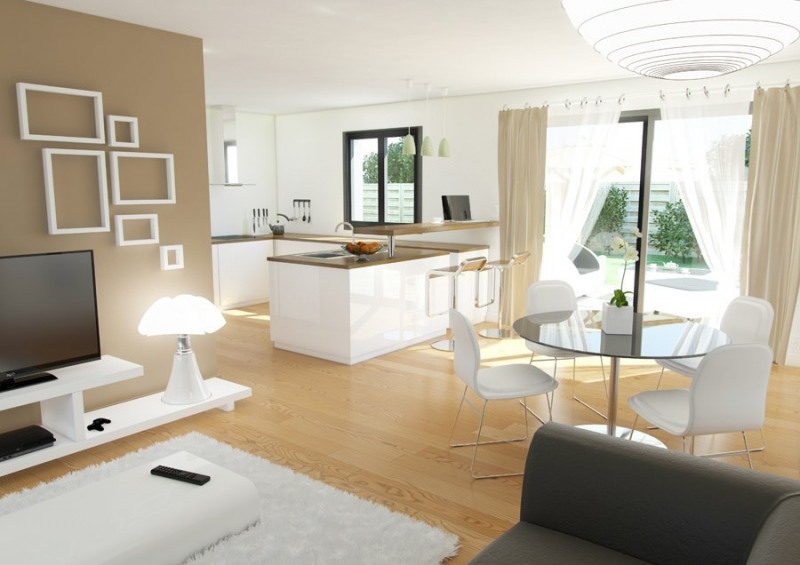 Maison  5 pièces + Terrain 779 m² Albi par maisons coté soleil