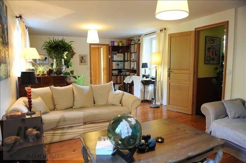 Sale house / villa Montmorency 699000€ - Picture 3