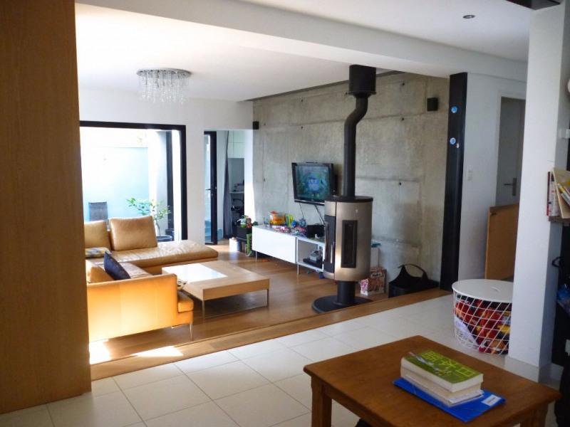 Deluxe sale house / villa Nantes 579600€ - Picture 1