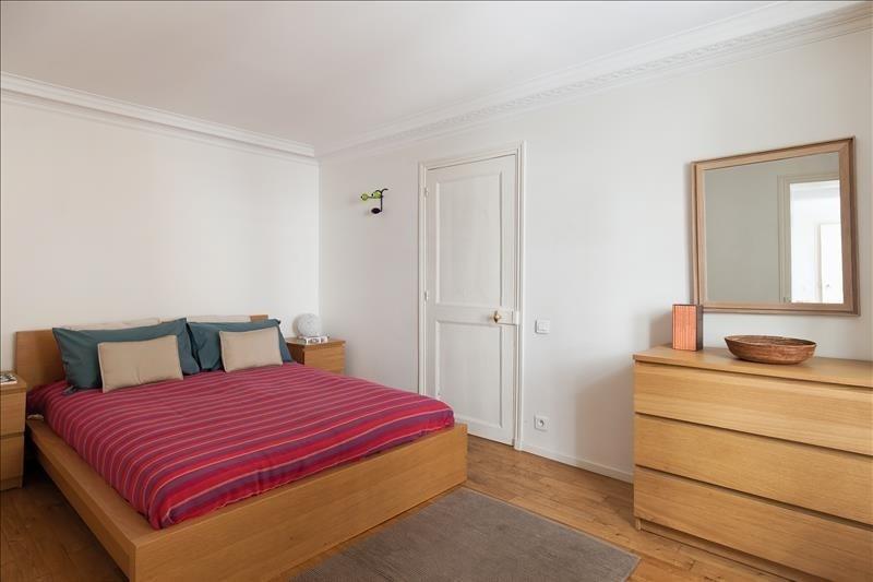 Deluxe sale apartment Paris 6ème 1200000€ - Picture 3