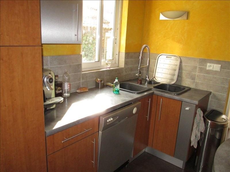 Sale house / villa Ambares et lagrave 291000€ - Picture 4