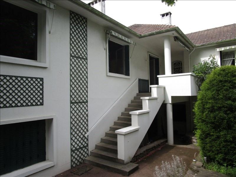 Vente maison / villa L'étang-la-ville 930000€ - Photo 3