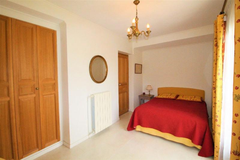 Vente de prestige maison / villa Cagnes sur mer 1155000€ - Photo 11