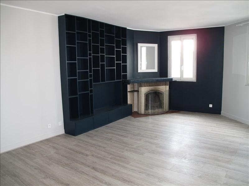 Rental apartment Bois colombes 950€ CC - Picture 2