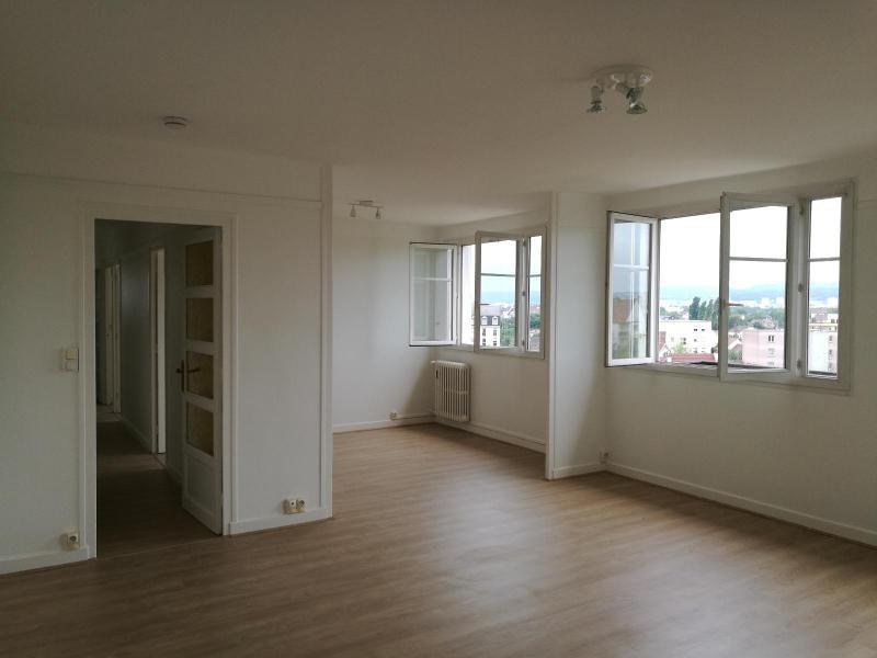 Location appartement Dijon 642€ CC - Photo 4