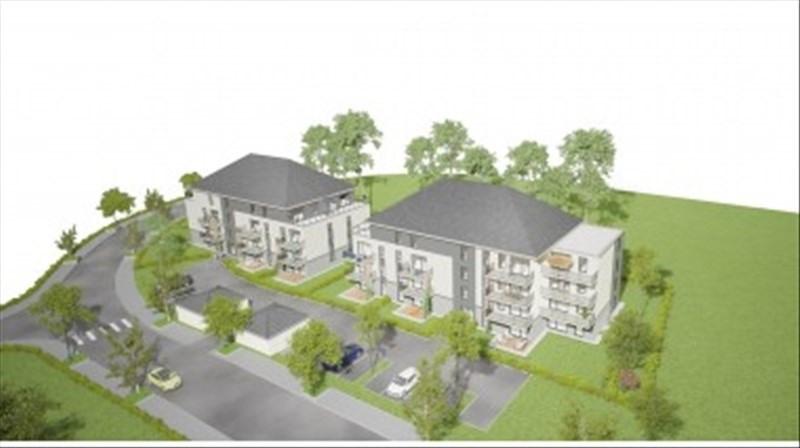 Produit d'investissement appartement Chevigny st sauveur 89000€ - Photo 3