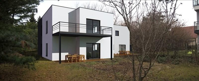 Vente appartement Rixheim 276900€ - Photo 1