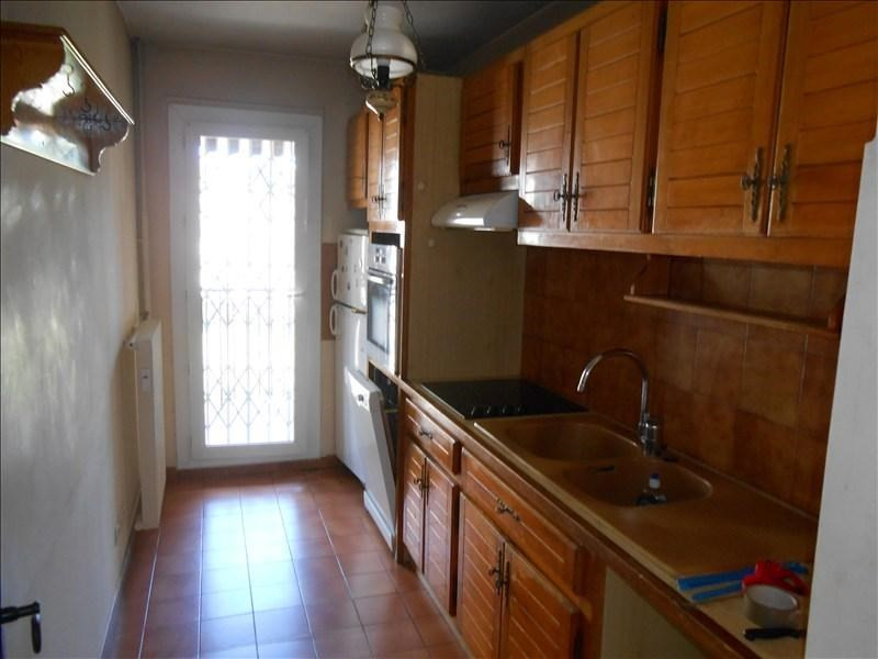 Sale apartment Vallauris 220 000€ - Picture 5