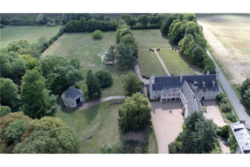 Vente de prestige hôtel particulier Dolus-le-sec 1520000€ - Photo 2