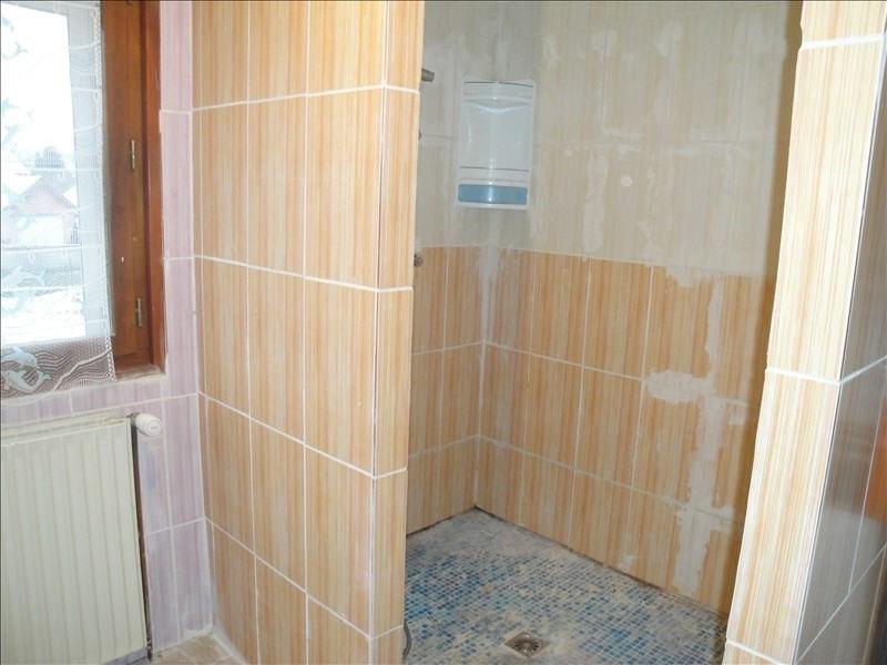 Verkoop  huis Badevel 82000€ - Foto 3